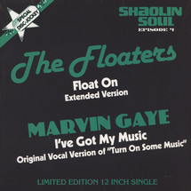 "The Floaters - Shaolin Soul Episode 4 [12""]"