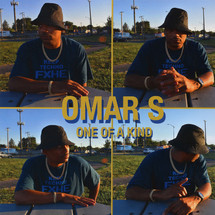 "Omar S - One Of A Kind [12""]"