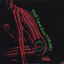 A Tribe Called Quest - The Low End Theory [2LP]
