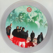 "Hieroglyphics - The Who (Picture Disc) (RSD BF) [12""]"