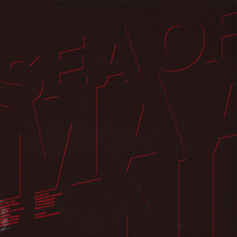 Maayan Nidam - Sea Of Thee [2LP]