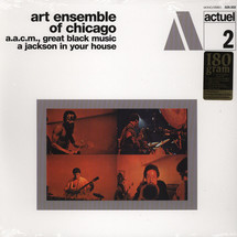 Art Ensemble Of Chicago - A Jackson In Your House (180g) [LP]