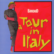 "Band Aid - A Tour In Italy [12""]"