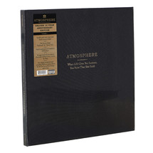 Atmosphere - When Life Gives You Lemons, You Paint That Shit Gold - 10th Anniversary Deluxe Edition [2LP]