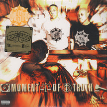 Gang Starr - Moment Of Truth [3LP]