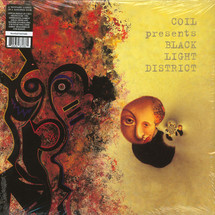 Coil / Black Light District - A Thousand Lights In A Darkened Room [2LP]
