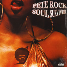 Pete Rock - Soul Survivor (20th Anniversary Reissue) [2LP]