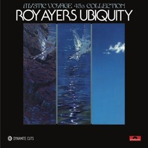 "Roy Ayers Ubiquity - Mystic Voyage: 45s Collection [2x7""]"