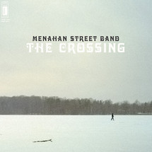 Menahan Street Band - The Crossing [CD]