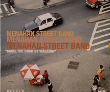 Menahan Street Band - Make The Road By Walking [CD]