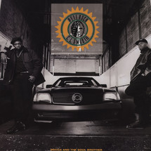 Pete Rock - Mecca And The Soul Brother [2LP]