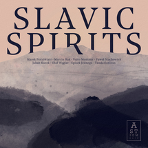 EABS - Slavic Spirits - Limited [CD+BOOK]
