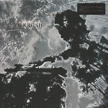 DJ Krush - Jaku (180g) [2LP]
