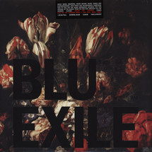 Blu & Exile - Give Me My Flowers While I Can Still Smell Them [2LP]