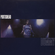 Portishead - Dummy [LP]