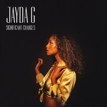 Jayda G - Significant Changes (2LP+MP3) [2LP]