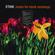 Ethik - Music For Stock Exchange (RSD 2019) [2LP]
