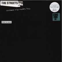 The Streets - Remixes & B-Sides Too (RSD 2019) [2LP]