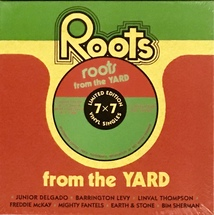 "VA - Roots From The Yard 7x7Inch Box-Set (RSD 2019) [7x7""]"