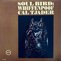 Cal Tjader - Soul Bird: Whiffenpoof (Mono) [LP]