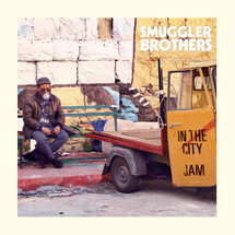"Smuggler Brothers - In The City/ Jam [7""]"