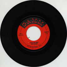 "Red Astaire - Follow Me/ The Wildstyle [7""]"