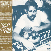 Cloud One - Spaced Out - The Very Best Of Cloud One [2LP]