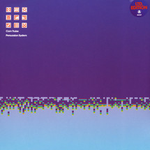 Com Truise - Persuasion System (Limited Sky Blue Vinyl Edition) [LP]
