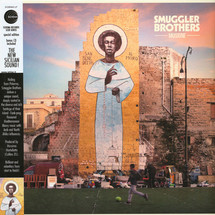 Smuggler Brothers - Musione [LP+CD]