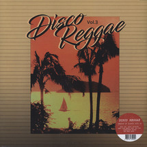 VA - Disco Reggae Vol. 3 [LP]