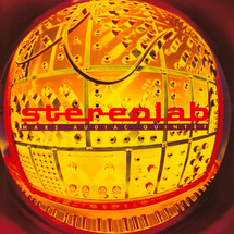 Stereolab - Mars Audiac Quintet (Limited Clear Vinyl Edition) [3LP]