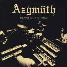 Azymuth - Demos (1973-75) Vol.2 (180g LP+MP3) [LP]