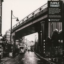 FloFilz - Transit (Limited Gatefold Cover/ LP+Photo-Booklet) [LP]