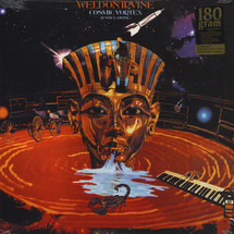 Weldon Irvine - Cosmic Vortex (180g) [LP]