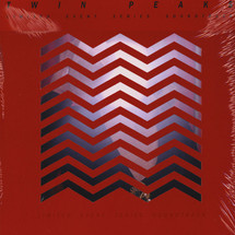 Angelo Badalamenti - Twin Peaks: Limited Event Series OST (180g) [2LP]