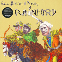 Lee Perry - Rainford (Gold Vinyl Edition) [LP]