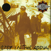 Gang Starr - Step In The Arena (180g) [2LP]