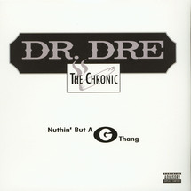 Dr Dre - Nuthin