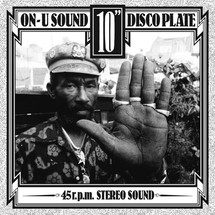 "Lee Perry - Makumba Rock (Limited) [10""]"
