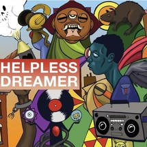 VA - Helpless Dreamer (Limited/ Gatefold Cover/ 180g Audiophile Vinyl) [2LP]