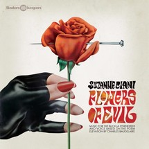Suzanne Ciani - Flowers Of Evil [LP]