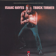 Isaac Hayes - Truck Turner OST [2LP]