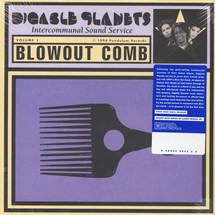 Digable Planets - Blowout Comb [2LP]