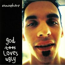 Atmosphere - God Loves Ugly (3LP+MP3) [3LP]