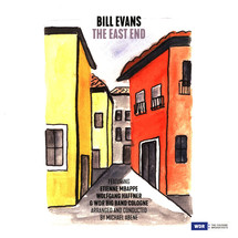 Bill Evans - The East End (180g) [2LP]