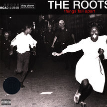 The Roots - Things Fall Apart (Deluxe Edition) [3LP]