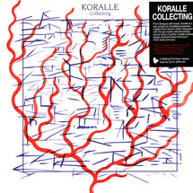 Koralle - Collecting [LP]