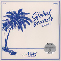 VA - AOR Global Sounds Volume 4 [2LP]
