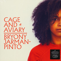 Bryony Jarman-Pinto - Cage And Aviary [2LP]