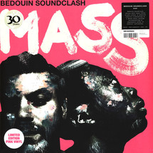 Bedouin Soundclash - Mass (Pink Vinyl Edition) [LP]